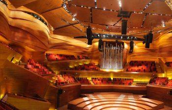 konserthuset i stavanger program